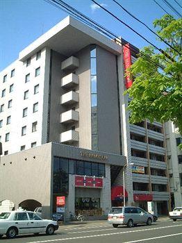 札幌漢米爾頓飯店 The Hamilton Sapporo
