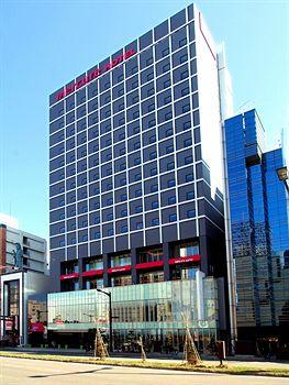 札幌美居飯店 Mercure Hotel Sapporo
