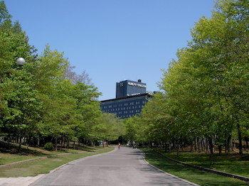 札幌公園飯店 Sapporo Park Hotel