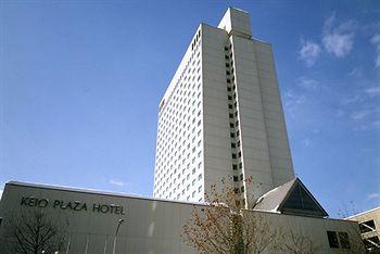 札幌京王廣場飯店 Keio Plaza Hotel Sapporo