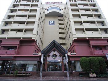 大阪江阪地產飯店 GR Hotel Esaka