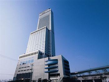 大阪關西全日空飯店 Star Gate Hotel Kansai Airport