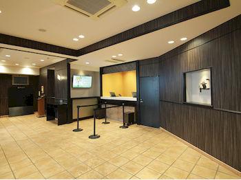 福岡APA博多站前飯店 APA Hotel Hakata-Ekimae