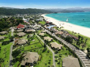 沖繩Okuma海灘渡假飯店 Okuma Private Beach & Resort