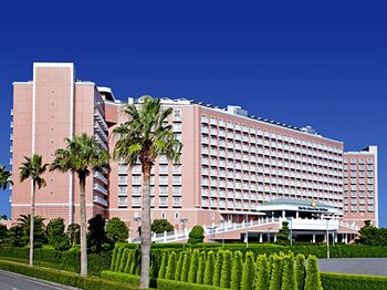 東京東京灣舞濱飯店俱樂部渡假村 Tokyo Bay Maihama Hotel Club Resort