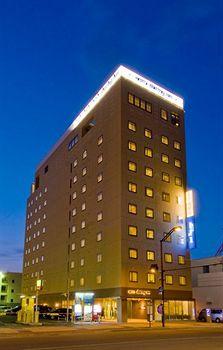 旭川多米飯店 Dormy Inn Asahikawa