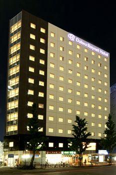 名古屋站前大和魯內飯店 Daiwa Roynet Hotel Nagoya-Ekimae
