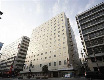 大阪東急 REI 飯店 Osaka Tokyu REI Hotel