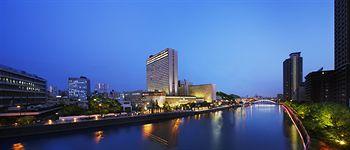 大阪麗嘉皇家飯店 RIHGA Royal Hotel Osaka