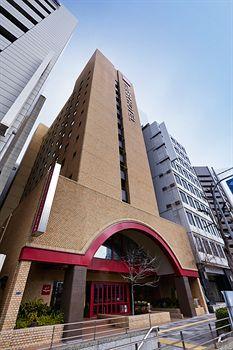 大阪岐山心齋橋飯店 Nest Hotel Osaka Shinsaibashi