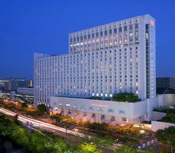 大阪喜來登都飯店 Sheraton Miyako Hotel Osaka
