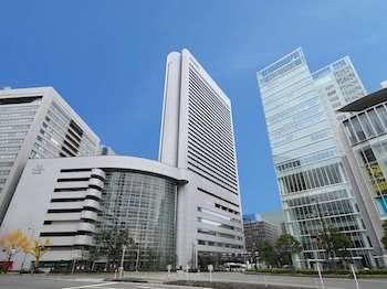 大阪希爾頓飯店 Hilton Osaka