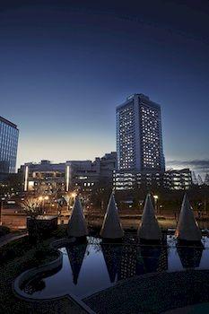 大阪君悅麗晶飯店 Hyatt Regency Osaka