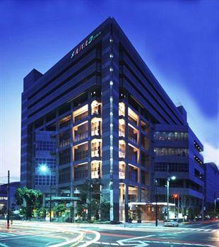 大阪美帕齊飯店 Mielparque Osaka Hotel
