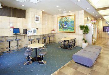 大阪新大阪陽光石飯店 Shin Osaka Sunny Stone Hotel