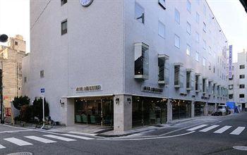 大阪凱科飯店 Hotel Osaka Keiko