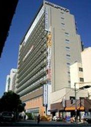大阪本町路線飯店 Hotel Route-Inn Osaka Honmachi
