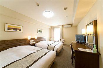 大阪法華俱樂部飯店 Hotel Hokke Club Osaka