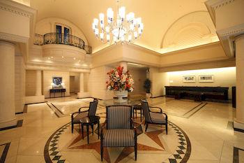 大阪心齋橋誠信飯店 Hotel Trusty Shinsaibashi