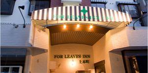 大阪上本町四葉旅館 For Leaves Inn Uehonmachi