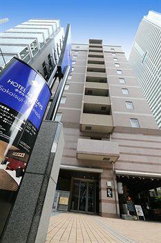大阪堺筋本町住宿飯店 Hotel MyStays Sakaisuji-Honmachi
