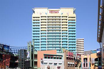 大阪京阪環球城市飯店 Hotel Keihan Universal City