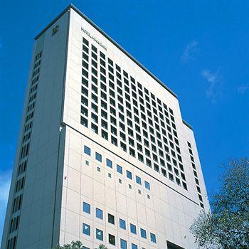 大阪阪神飯店 Hotel Hanshin