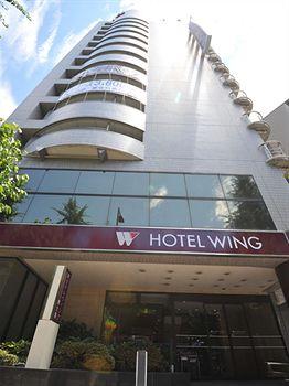 大阪新大阪永安國際飯店 Hotel Wing International Shin-Osaka