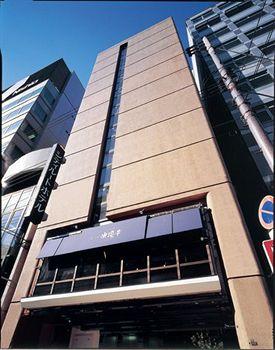 大阪城市道飯店 Cityroute Hotel