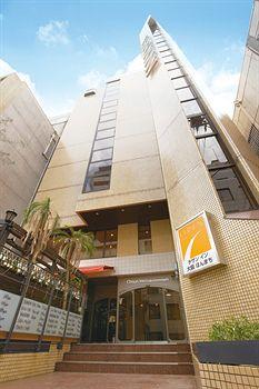 大阪本町地產客棧 Chisun Inn Osaka Hommachi