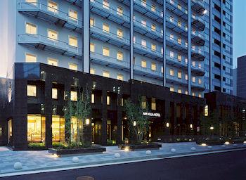 大阪金澤片町APA別墅飯店 APA Villa Hotel Yodoyabashi