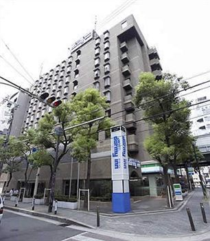 大阪心齋橋多美迎飯店 Dormy Inn Shinsaibashi