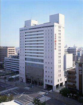 大阪天王寺新都飯店 Tennoji Miyako Hotel