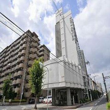 大阪新大阪克萊頓飯店 Hotel Claiton Shin-Osaka