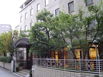 大阪新大阪站飯店 Shin-Osaka Station Hotel Honkan