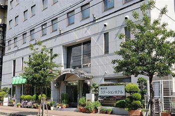大阪新大阪車站飯店別館 Shin-Osaka Station Hotel Annex