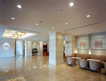 大阪西梅田哈頓飯店 Hearton Hotel Nishiumeda