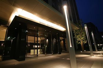 大阪北浜布里奇頓城市飯店 Hotel Brighton City Osaka Kitahama