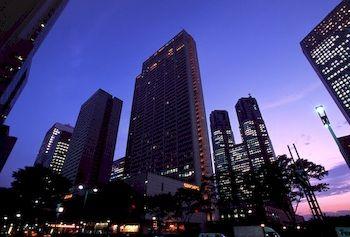 東京新宿京王廣場飯店 Keio Plaza Hotel Tokyo