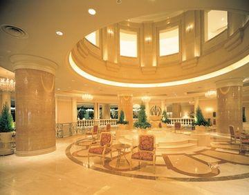 東京御台場格蘭太平洋大飯店 Grand Pacific Le Daiba