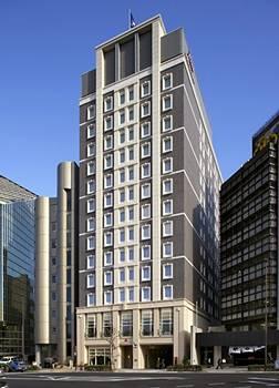 東京赤坂蒙特利飯店 Hotel Monterey Akasaka