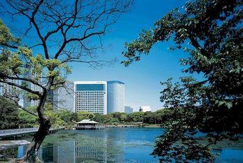 東京汐留港麗飯店 Conrad Tokyo
