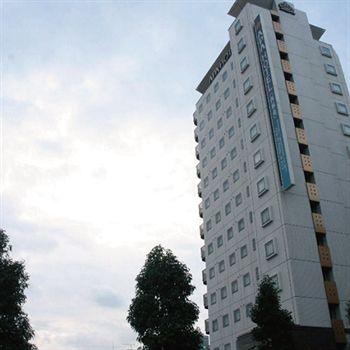 東京西麻布阿帕飯店 APA Hotel Nishiazabu