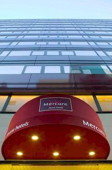 東京銀座水星飯店 Mercure Hotel Ginza Tokyo