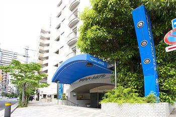珍珠飯店 茅場町 Pearl Hotel Kayabachou
