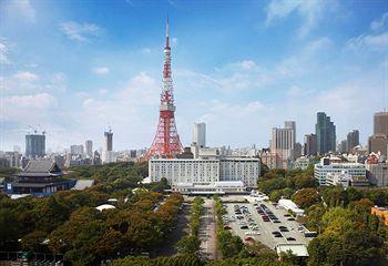 東京六本木王子大飯店 Tokyo Prince Hotel
