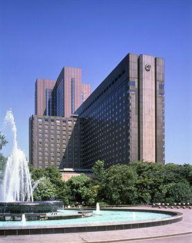 東京帝國飯店 Imperial Hotel