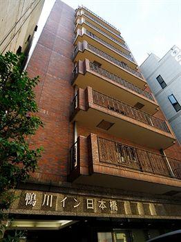 東京日本橋三越前微笑飯店 Smile Hotel Nihombashi-Mitsukoshimae