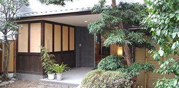 東京涉谷福田飯店 Hotel Fukudaya