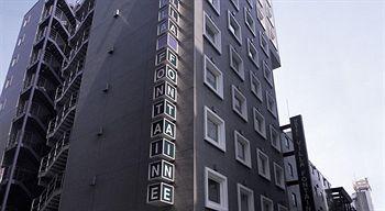 東京日本橋三越維拉芳泉飯店 Hotel Villa Fontaine Nihombashi Mitsukoshimae